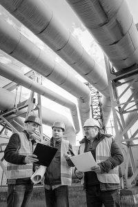 Construction Job Candidate Screening