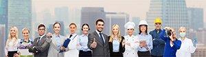 hiring workers